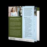 7-534: Adolescent Pregnancy: Risk and Protective Factors